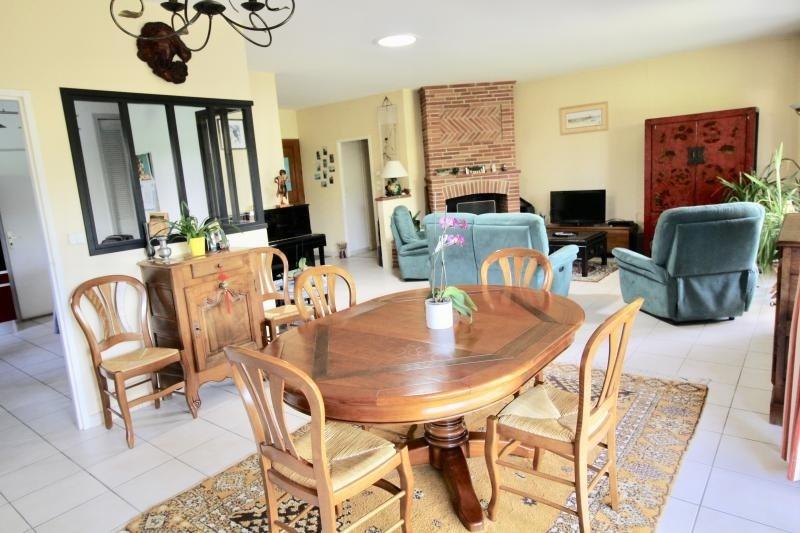 Vente maison / villa Balma 529900€ - Photo 2