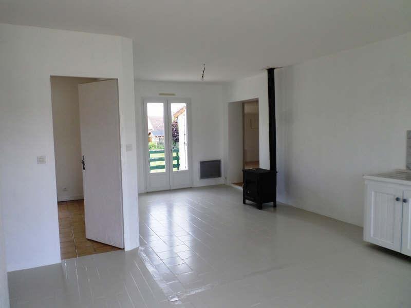 Vente maison / villa Terce 126900€ - Photo 2