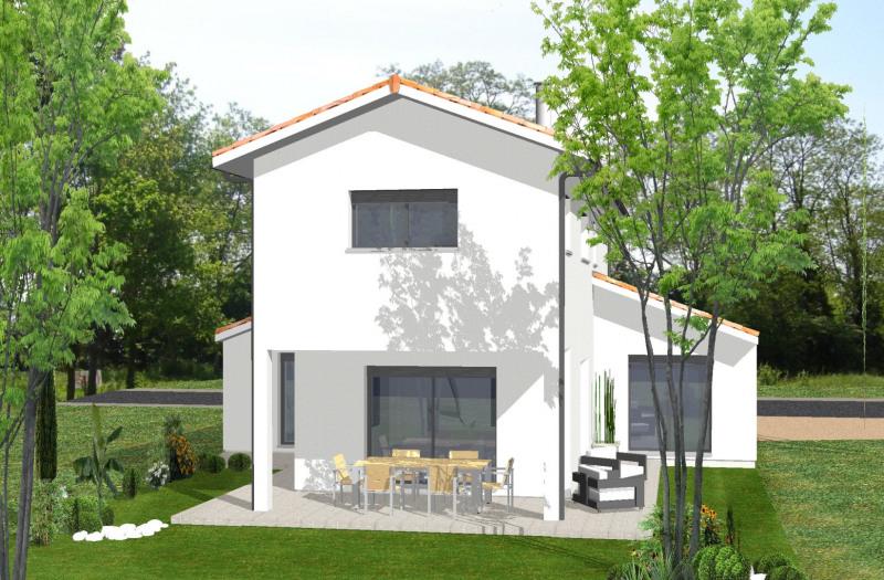 Maison  5 pièces + Terrain 415 m² Anglet par IGC CONSTRUCTION
