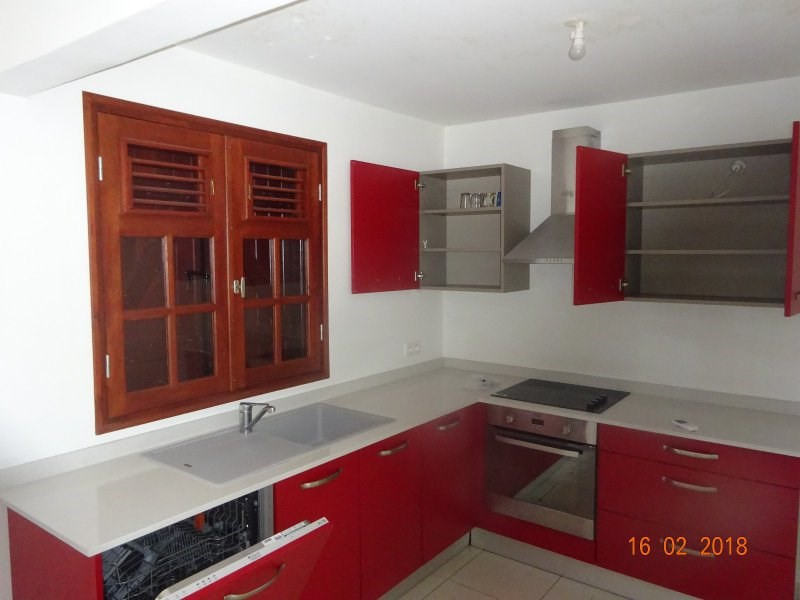 Sale house / villa Goyave 289000€ - Picture 3