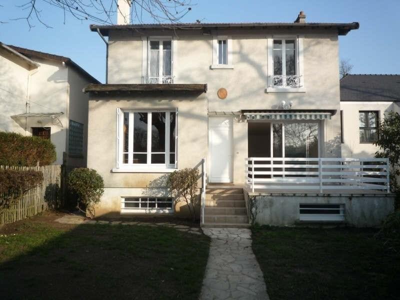 Vente maison / villa Vaucresson 895000€ - Photo 1