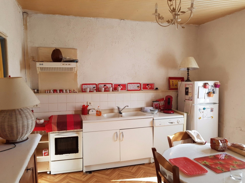 Vente maison / villa Sorde l abbaye 105000€ - Photo 8