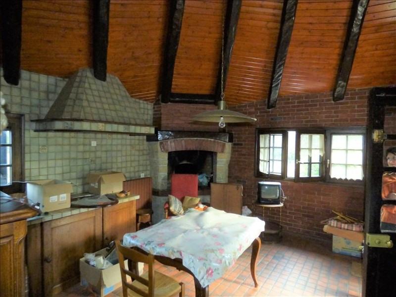Vente maison / villa Thiel sur acolin 234000€ - Photo 4