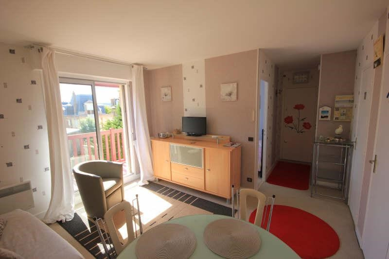 Vente appartement Villers sur mer 132 000€ - Photo 4