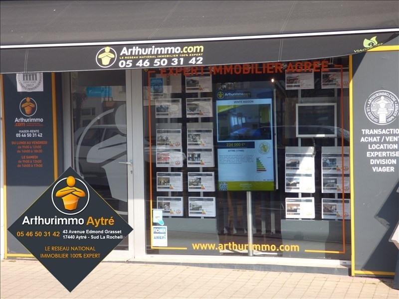 Location parking La rochelle 80€ CC - Photo 1