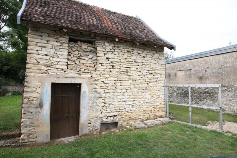 Vente maison / villa Morestel 155000€ - Photo 10