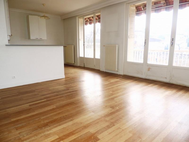 Vendita appartamento Caluire 185000€ - Fotografia 1