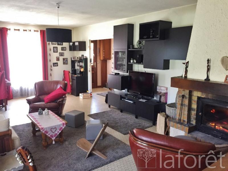 Vente maison / villa Bourgoin jallieu 235000€ - Photo 3