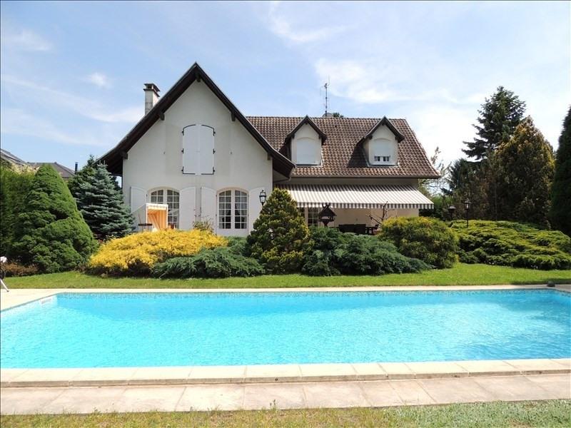 Vendita casa Prevessin-moens 950000€ - Fotografia 9
