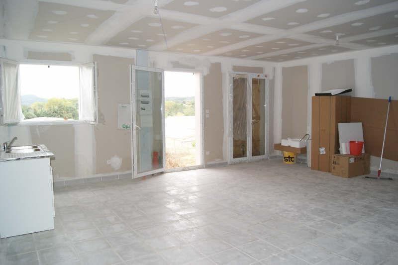 Vendita casa Goudargues 129900€ - Fotografia 4