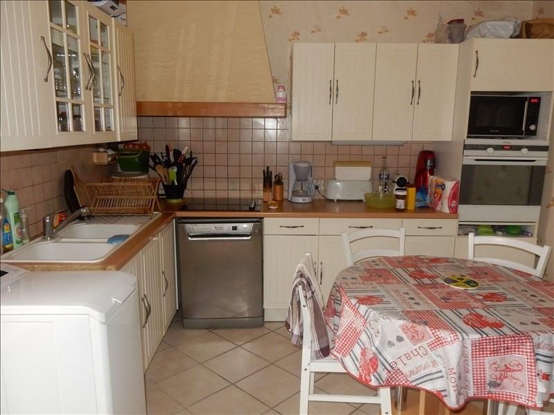 Vente maison / villa Vaux le penil 275000€ - Photo 5