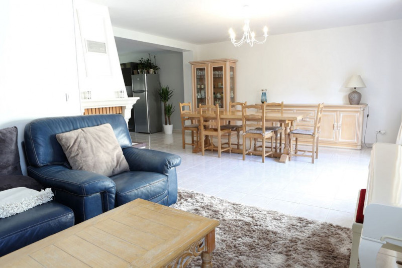 Vente maison / villa Pontoise 424900€ - Photo 2