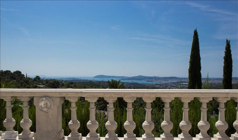 Verkauf von luxusobjekt haus Ollioules 2200000€ - Fotografie 3
