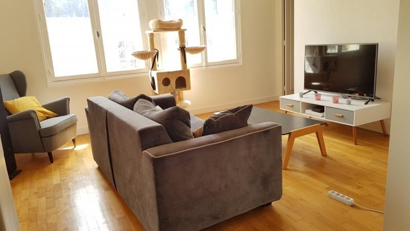 Vente appartement Caen 231000€ - Photo 2