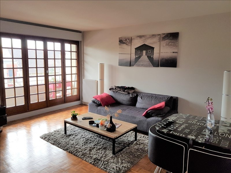 Vente appartement Fontenay aux roses 260 000€ - Photo 1