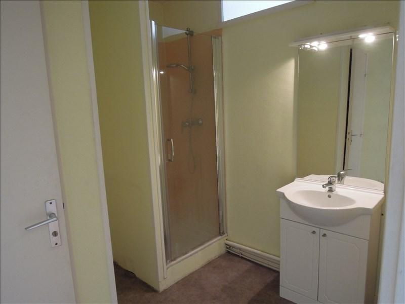Rental apartment Crepy en valois 480€ CC - Picture 4
