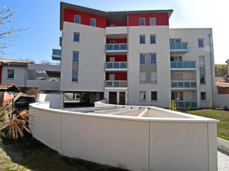 Rental apartment Toulouse 656€ CC - Picture 8