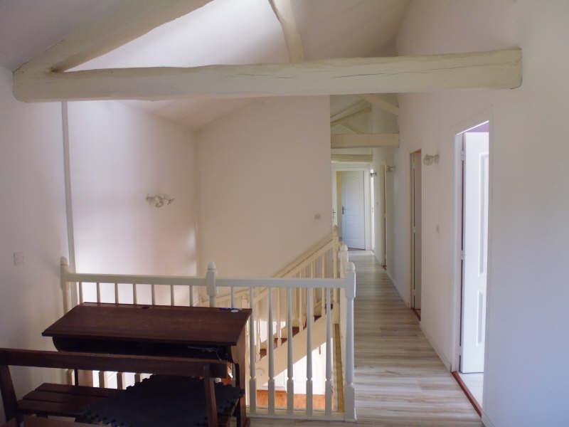 Vente maison / villa Vouille 262000€ -  7