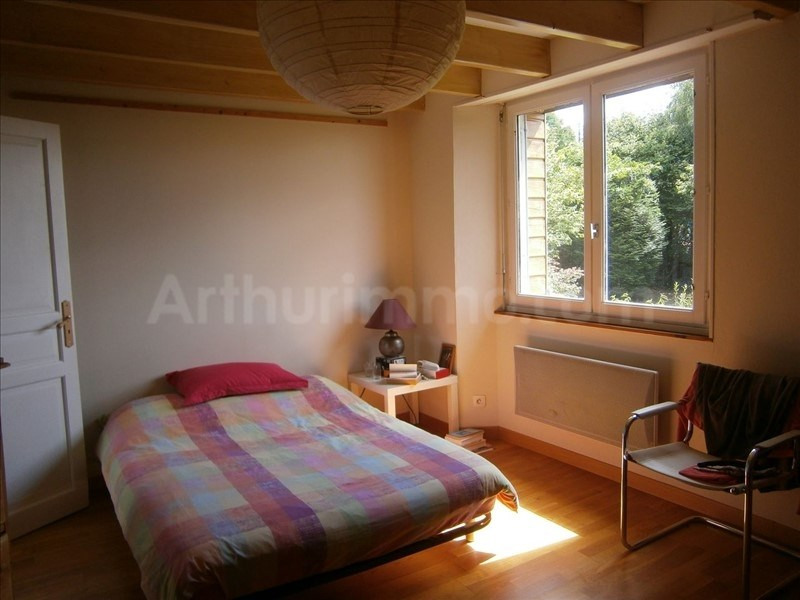 Sale house / villa Bieuzy lanvaux 235000€ - Picture 3