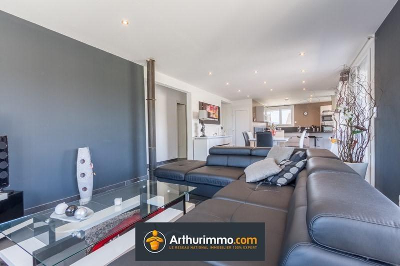 Vente maison / villa Les avenieres 258000€ - Photo 3
