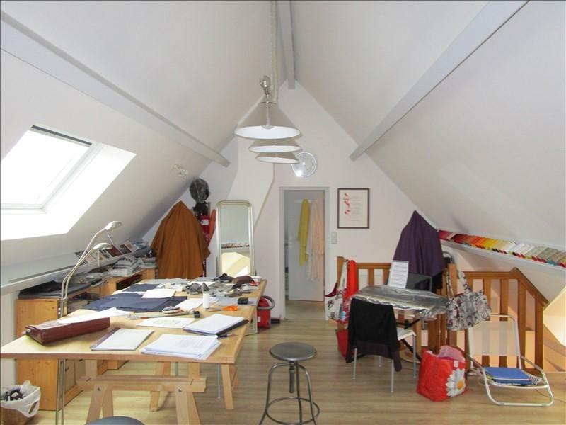 Vente appartement Versailles 240000€ - Photo 2