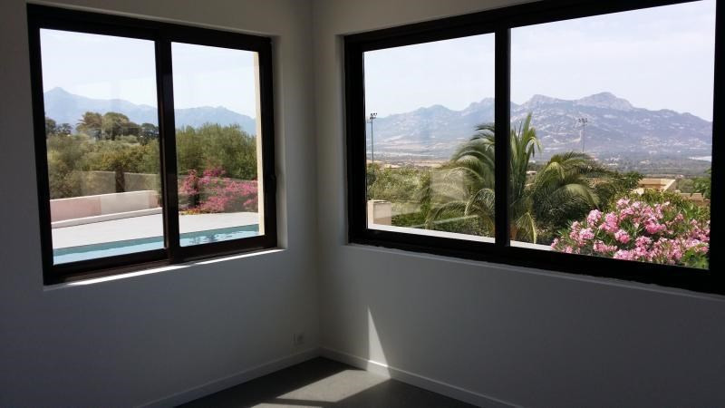 Vente de prestige appartement Calvi 577 500€ - Photo 3