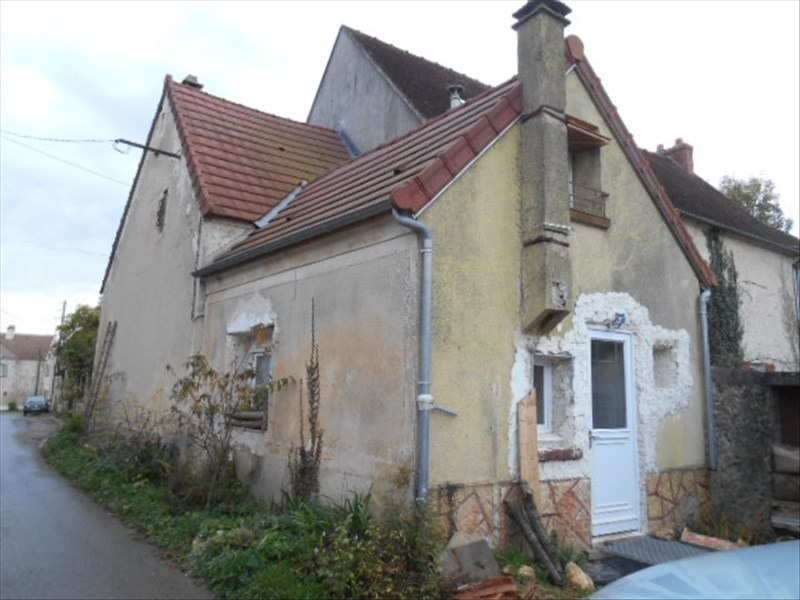 Sale house / villa La ferte sous jouarre 98 000€ - Picture 1