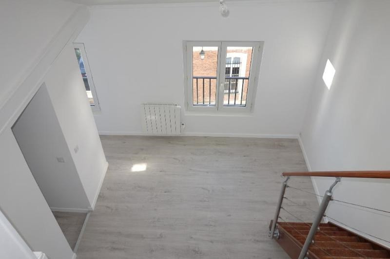 Location appartement Lagny sur marne 690€ CC - Photo 1
