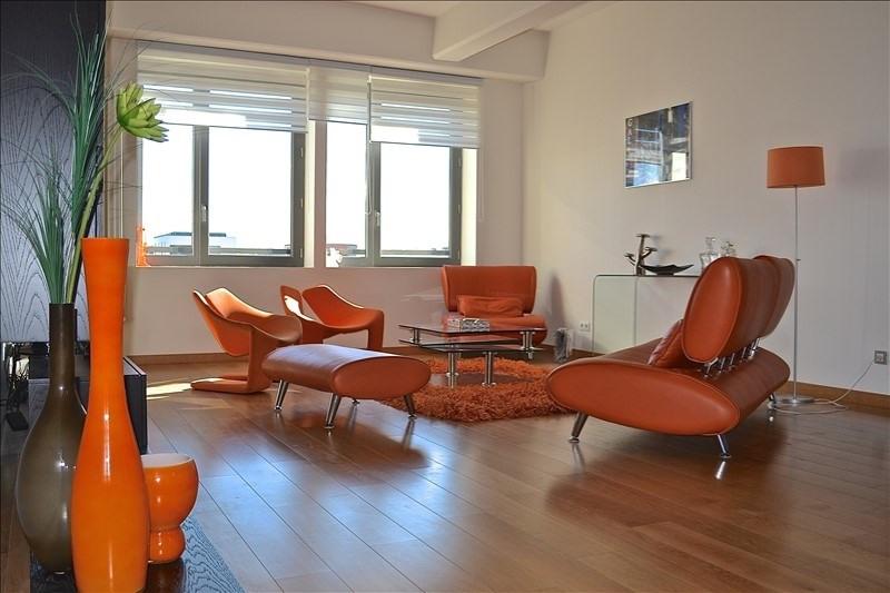 Deluxe sale apartment Lyon 2ème 630000€ - Picture 2