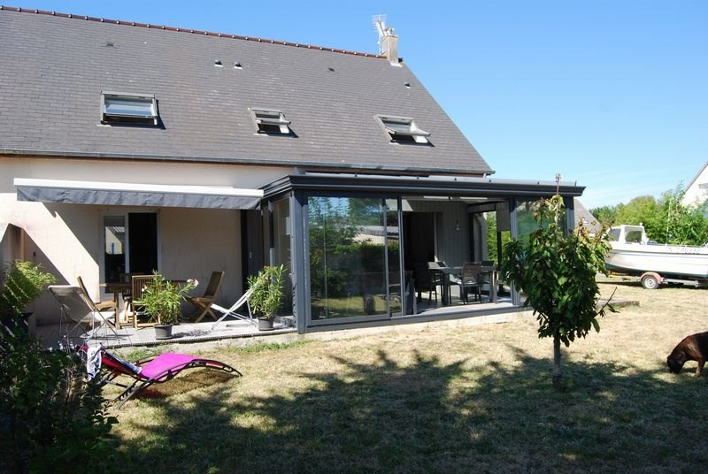 Vente maison / villa St germain sur ay 276500€ - Photo 1