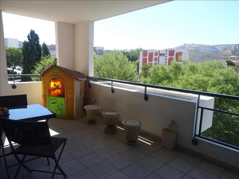 Vente appartement Marseille 9ème 235 000€ - Photo 1