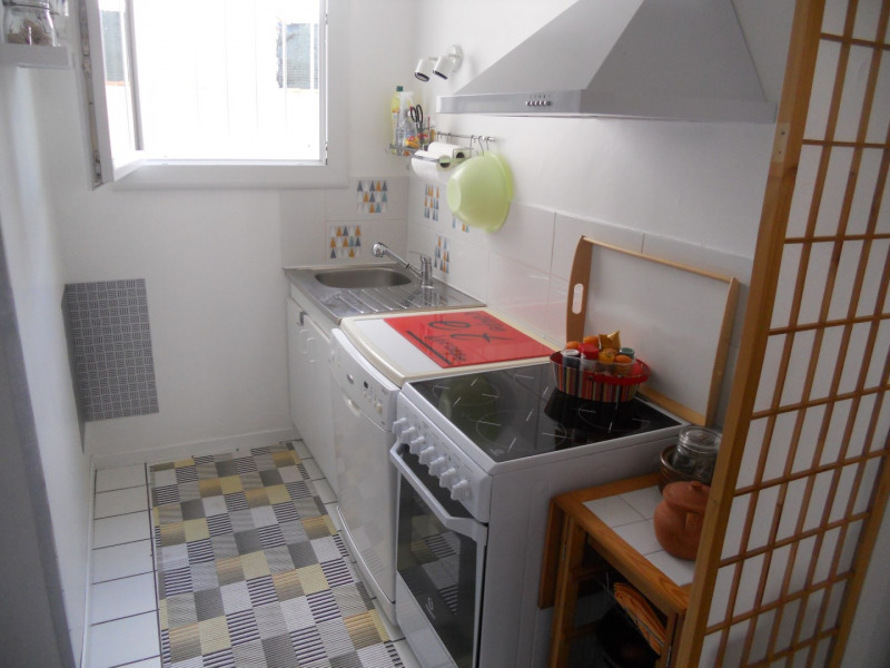 Vacation rental apartment Royan 438€ - Picture 5