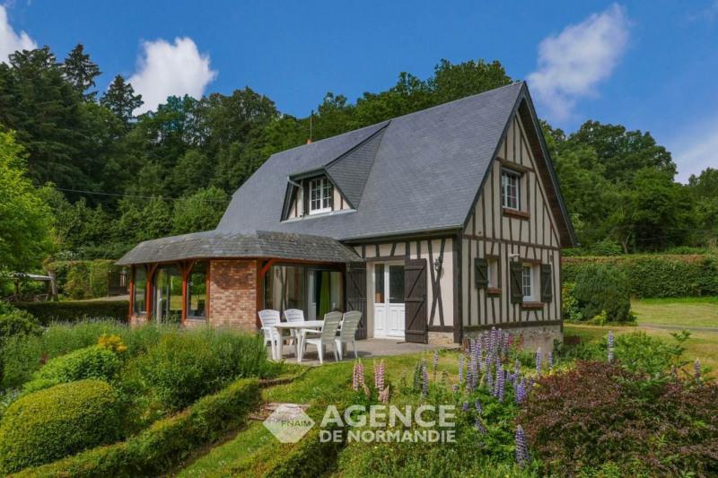 Vente maison / villa Montreuil-l'argille 150000€ - Photo 1