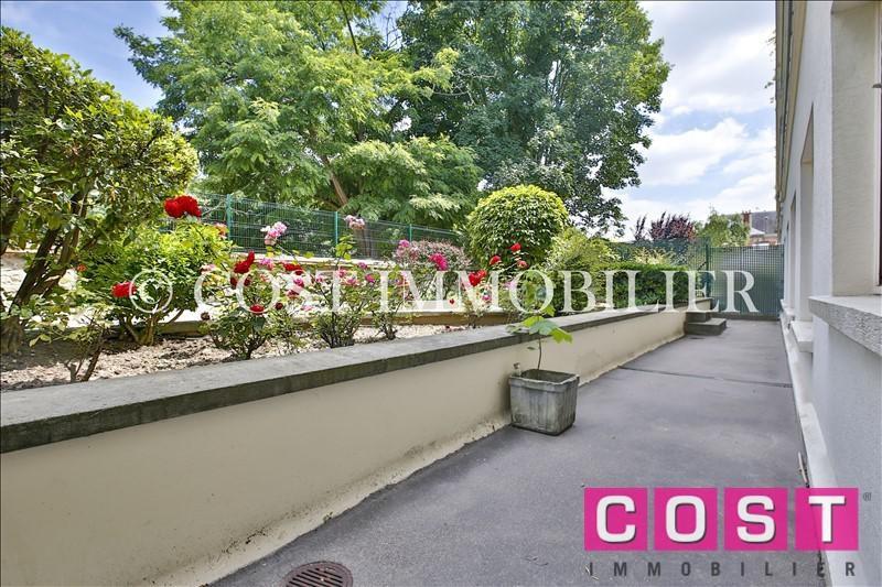 Revenda apartamento Courbevoie 340000€ - Fotografia 6