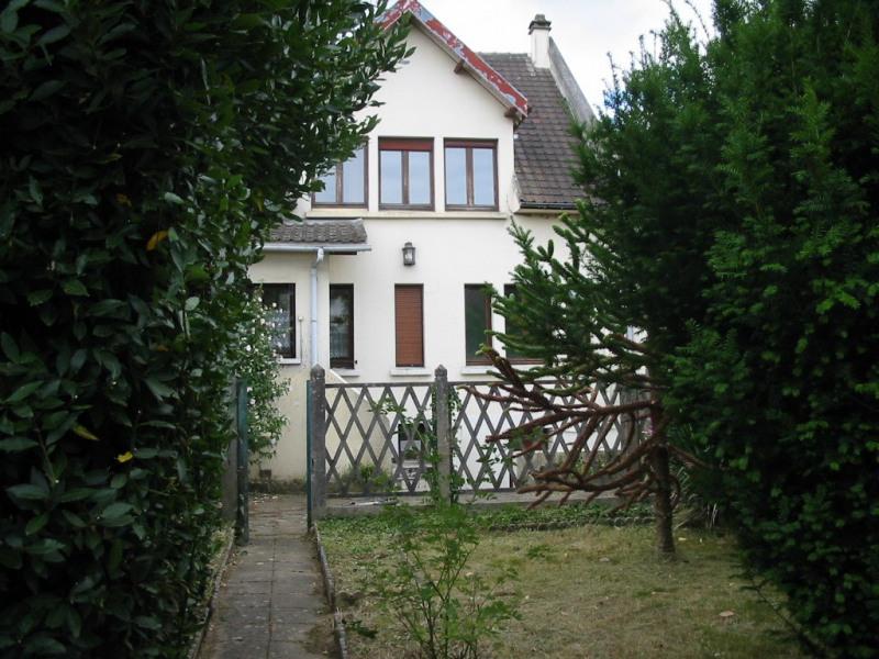 Sale house / villa Saint-michel-sur-orge 299000€ - Picture 1
