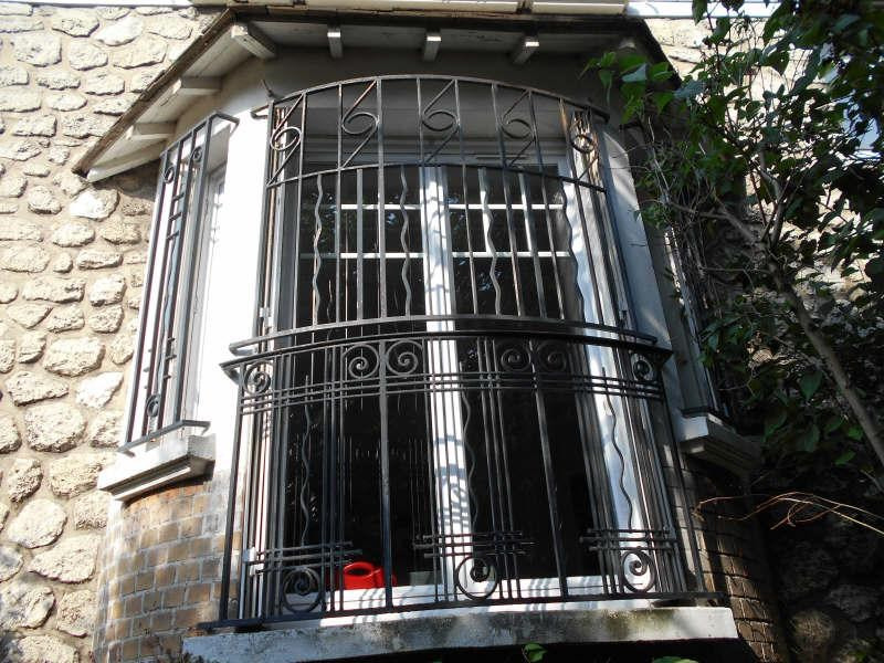 Vente maison / villa Montmorency 614000€ - Photo 3