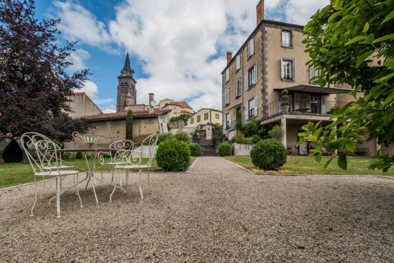 Vente maison / villa Maringues 286000€ - Photo 9
