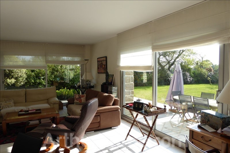 Vente maison / villa Brech 467550€ - Photo 3