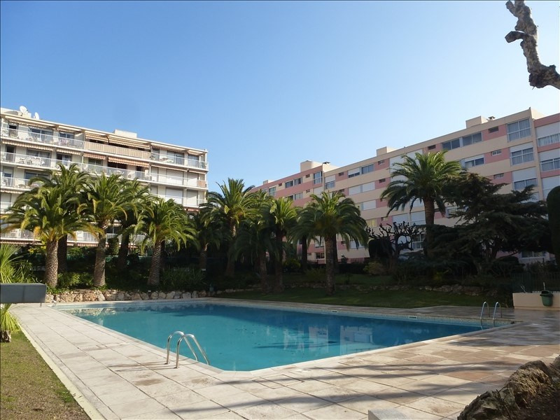 Sale apartment Vallauris 120 000€ - Picture 4