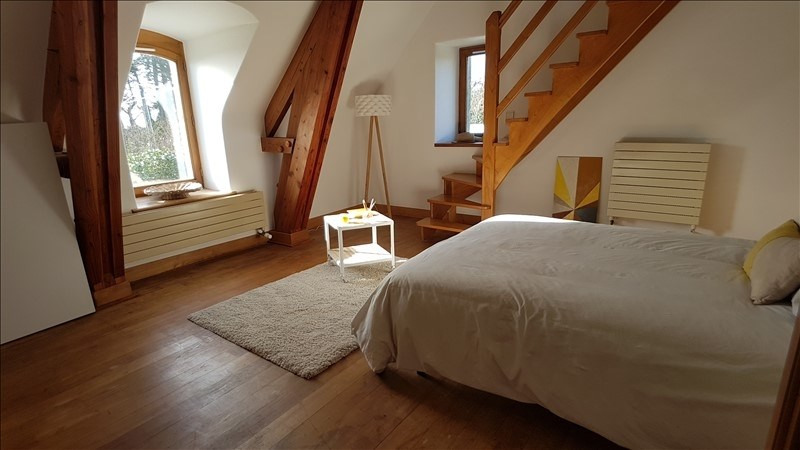 Vente de prestige maison / villa Fouesnant 696800€ - Photo 10