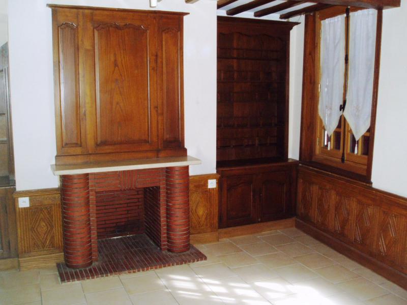 Rental house / villa Riviere-saint-sauveur (la) 685€ CC - Picture 3