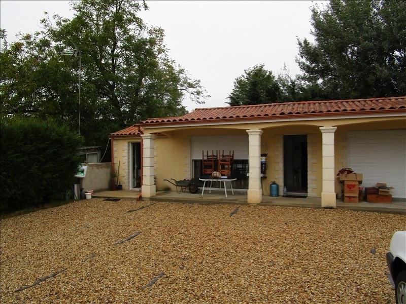Vente maison / villa Mussidan 118000€ - Photo 1