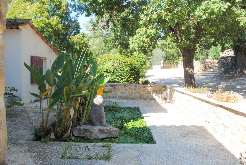 Deluxe sale house / villa Montauroux 1050000€ - Picture 9