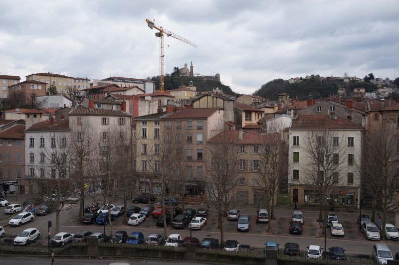 Revenda apartamento Vienne 149000€ - Fotografia 9