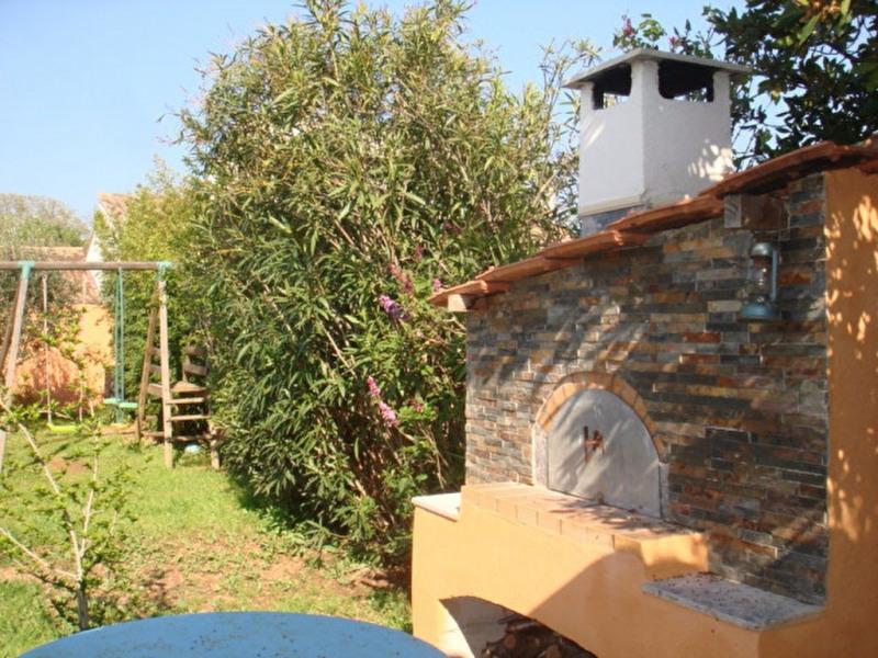 Sale house / villa La crau 345000€ - Picture 4