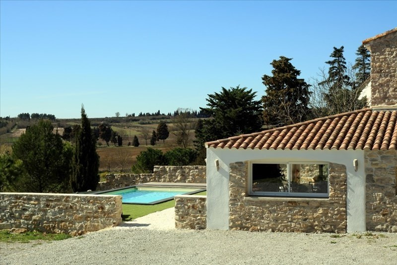 Vente de prestige maison / villa Carcassonne 563000€ - Photo 3