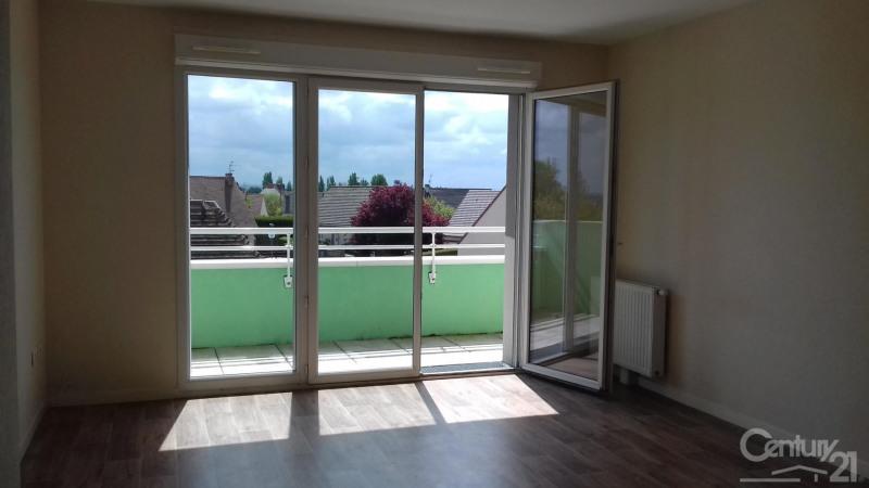 Locação apartamento Colombelles 520€ CC - Fotografia 2