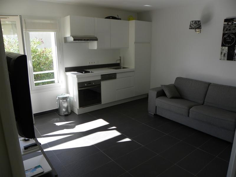 Location vacances maison / villa Bandol 490€ - Photo 3