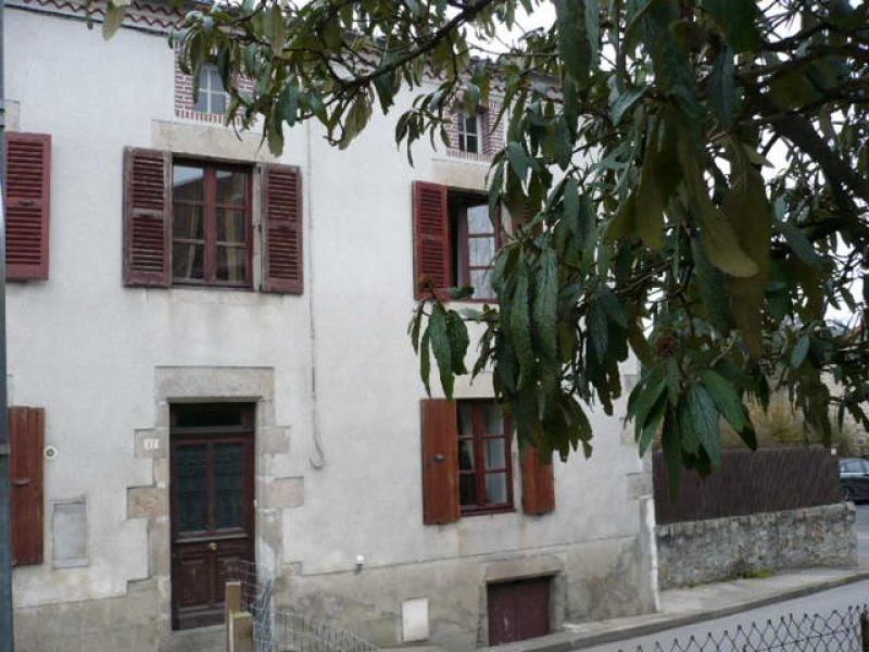 Vente maison / villa Nexon 119000€ - Photo 2
