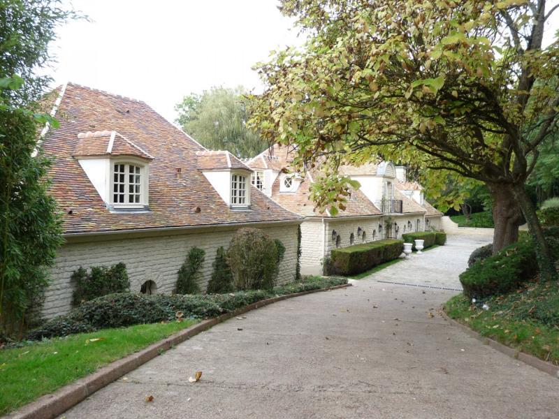 Sale house / villa Saint-nom-la-bretèche 4700000€ - Picture 9